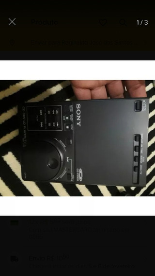 Controle Sony