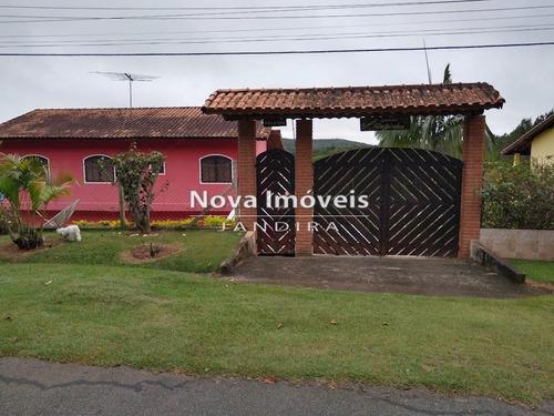 Imagem 1 de 18 de Vende-se Chacara Em Ibiuna - 1050