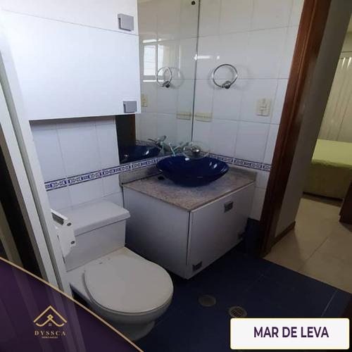 Imagen 1 de 14 de Apartamento En Bulevar Playa Lido, Lecheria, Anzoátegui
