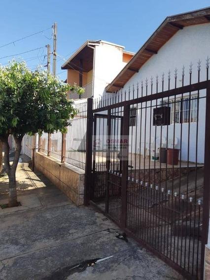 Vende - Se Essa Casa No Jardim Maria Antonia - Sumaré - Ca1139