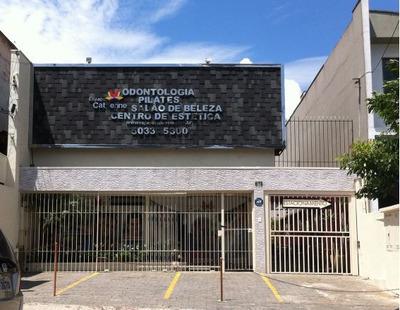 Ponto Em Vila Mascote, São Paulo/sp De 300m² Para Locação R$ 17.800,00/mes - Pt162879