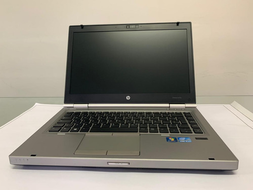 Notebook Hp Elitebook 8470p - Intel I5 - 4gb Ram - 500gb Hd