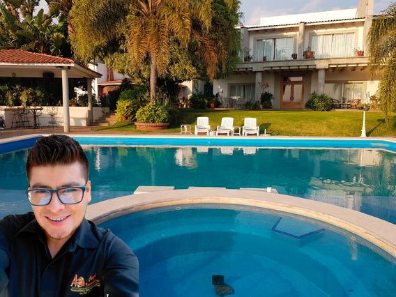 Bonita Casa En Ixtapan De La Sal Rancho San Diego Con Alberc