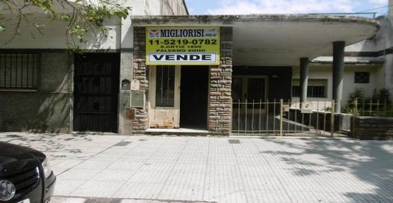 Galpones, Depósitos O Edificios Ind. Venta Parque Patricios