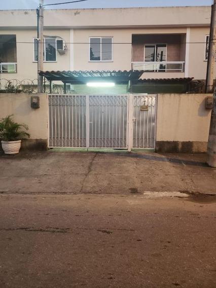 Casa Com 2 Dormitórios À Venda, 48 M² Por R$ 190.000,00 - Jardim Nova Era - Nova Iguaçu/rj - Ca0250