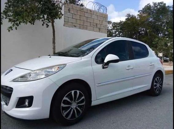 Peugeot 207 1.6 5p Active Mt 2012
