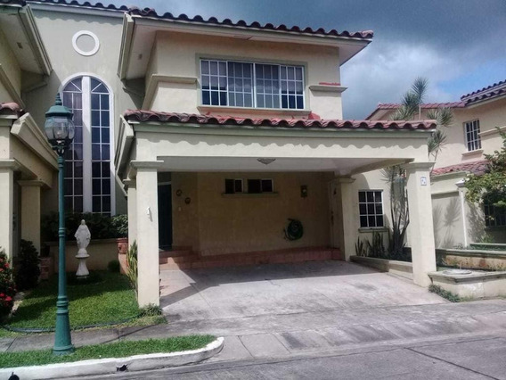 Condado Del Rey Lindo Duplex En Venta Panamá