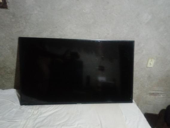 Tv Samsung 49 Com Tela Quebrada
