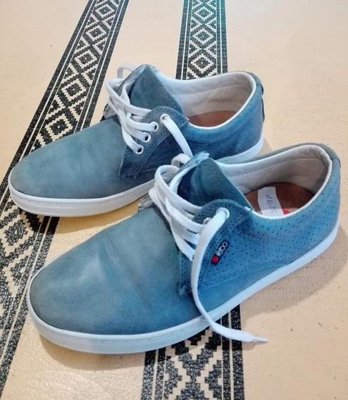 Zapatillas Marca Febo Originales