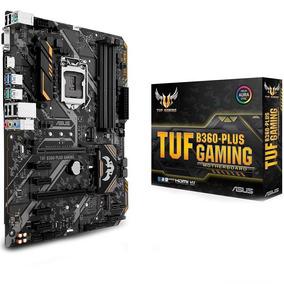 Placa-mãe Asus P/ Intel Lga 1151 Atx Tuf B360-plus Gaming