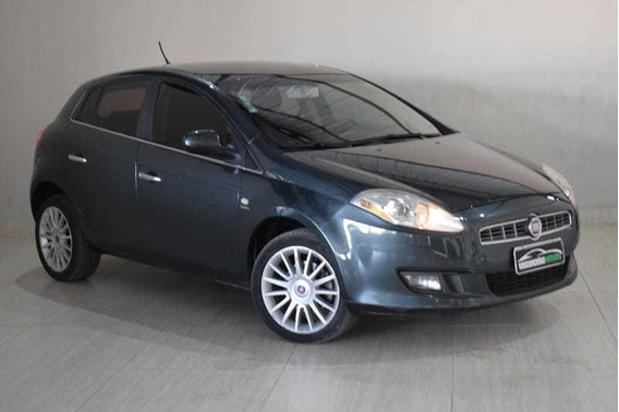 Fiat Bravo Absolute Dualogic 1.8 16v 4p 2012