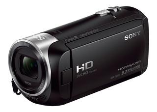 Sony Handycam Con Sensor Exmor R Hdr-cx405