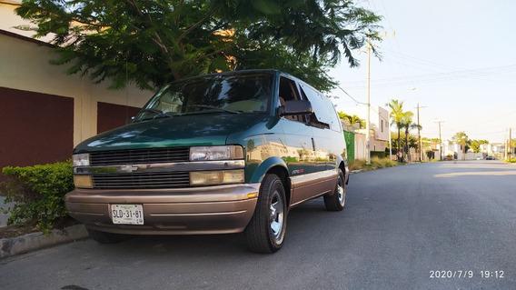 Chevrolet Astro Awd Luxury Tourism Van