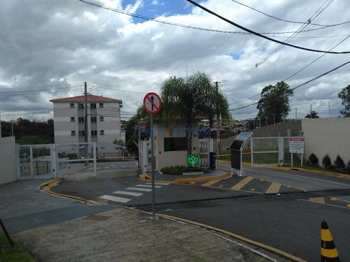 Apartamento À Venda Em Jardim Monte Alto - Ap266640