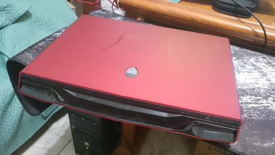 Alienware M14 Core I7 12gb Ssd480gb + 512gb Hd
