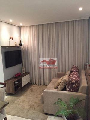 Lindo Apartamento Pra Venda - Ap8990