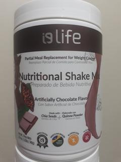 Shake Para Emagrecer Substitui Refeição-sabor Chocolate 748g
