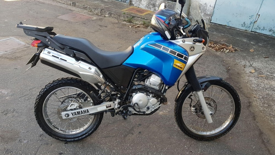 Xtz Tenere 250cc Ótimo Estado