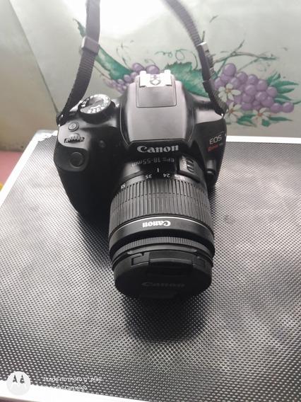 Câmera Digital Canon Eos T6