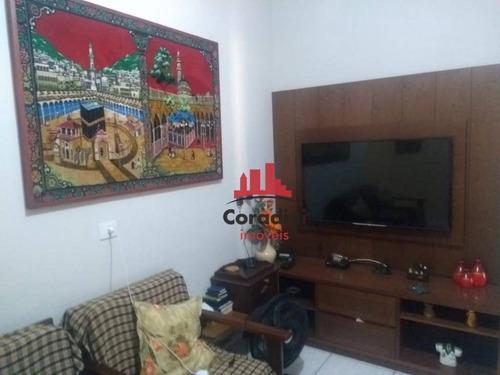 Imagem 1 de 8 de Casa Com 3 Dormitórios À Venda, 133 M² Por R$ 250 - Parque Fabrício - Nova Odessa/sp - Ca1915