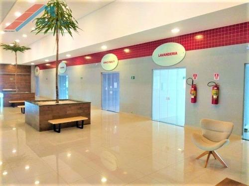 Imagem 1 de 20 de Apartamento Para Alugar No Bairro Parque Campolim Em - Ap 242-2