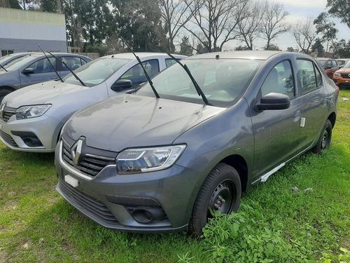 Renault Logan Life 1.6 No Vw, No Fiat, No Toyota Jg