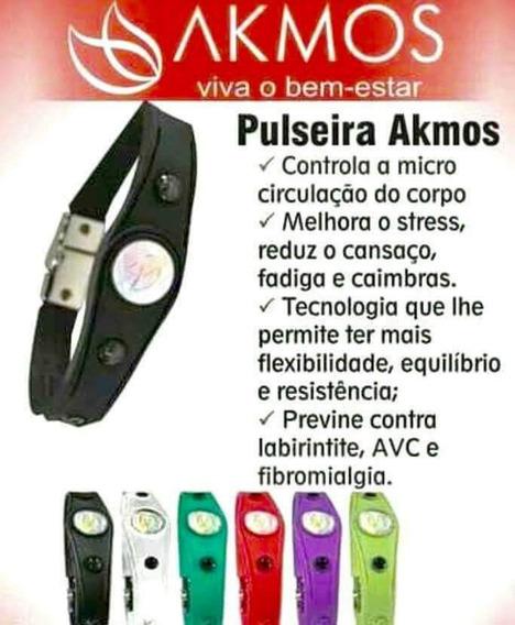 Braceletes Akmos!!!