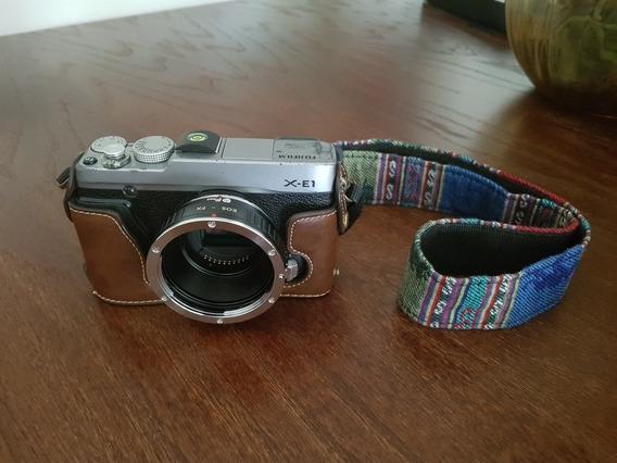 Fujifilm X-e1 Somente Corpo