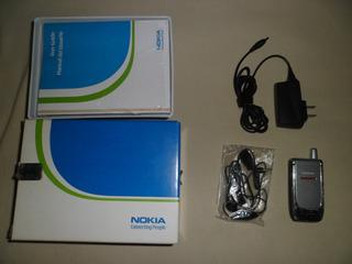 Remato Celular Nokia 6060
