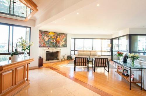 Imagem 1 de 29 de Apartamento À Venda, 300 M² Por R$ 1.500.000,00 - Paraíso Do Morumbi - São Paulo/sp - Ap16363