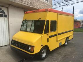 Chevrolet Vanette Chevrolet Vanetee