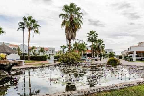 Casa En Mediterráneo Club Residencial, Mazatlán