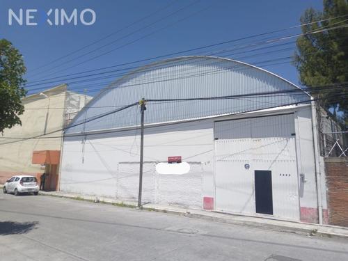 Imagen 1 de 7 de Bodega En Renta Ubicada A Una Calle De Boulevard Norte Y Central De Autobuses, Puebla