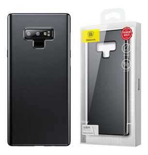 Funda Samsung Galaxy Note 9 Baseus Wing Case Protector Ultrafino