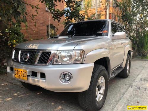 Nissan Patrol Fullequipo 4x4 Turbodiesel 3.0
