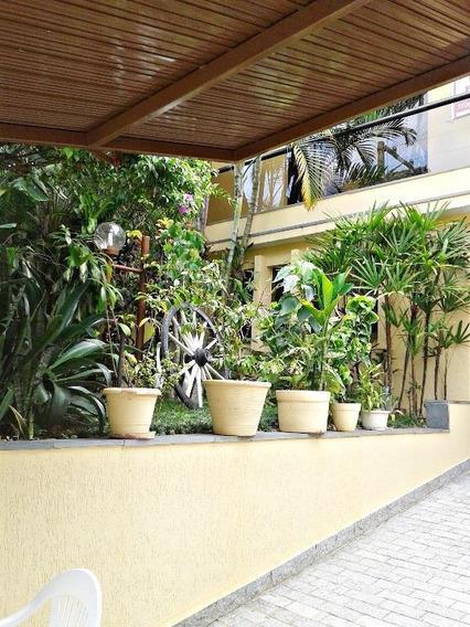 Sobrado Residencial À Venda, Vila Albertina, São Paulo. - So0313