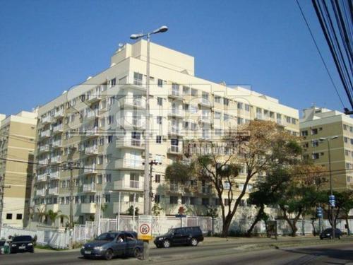 Imagem 1 de 14 de Apartamento - Ref: Sa2ap3662