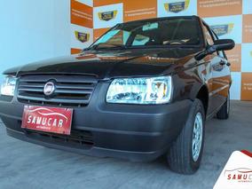 Fiat Uno Mille 1.0 I E 4p 2009