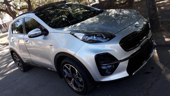 Kia Sportage 2.0 Crdi Ex Gt-line At 4x4 2019