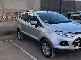 Ford Ecosport Se 1.5l Diesel