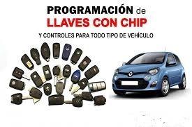 Programacion Llaves Para Autos Lima