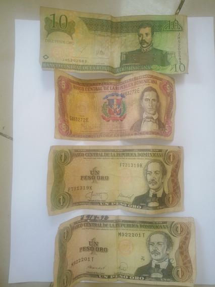 Ventas De Billetes Domiicanos