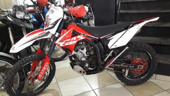 Gas 250 2011 Oficial