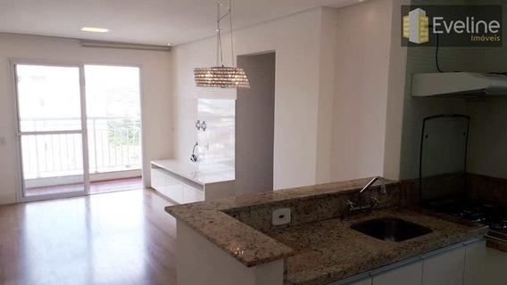 Apartamento Com 3 Dorms, Vila Mogilar, Mogi Das Cruzes, Cod: 1371 - A1371