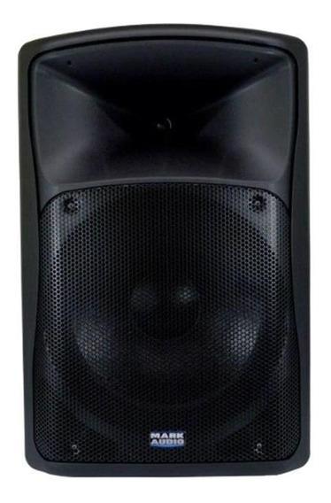 Caixa De Som Mark Áudio Mka 1535-a 300w