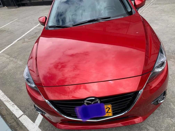 Mazda Mazda 3 Mazda 3 Grand Tourin