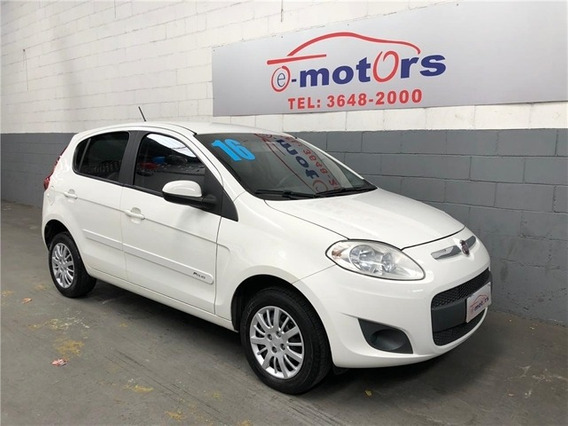 Fiat Palio 1.0 Attractive 4pts Completa Flex