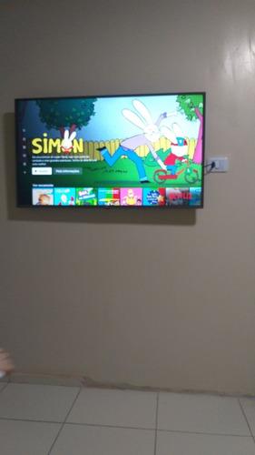 Smart Tv LG 49 Tela C Defeito Pra Retirada De Led, Placa Etc