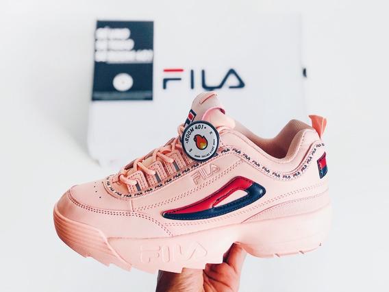 Zapatillas Fila Disruptor 2 Premium