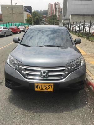 Honda Cr-v Crv 4x2